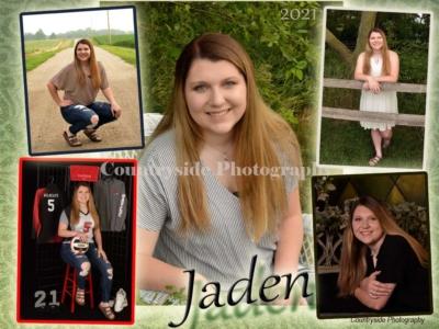 Jaden R Senior