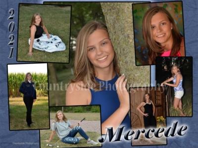 Mercede R Senior