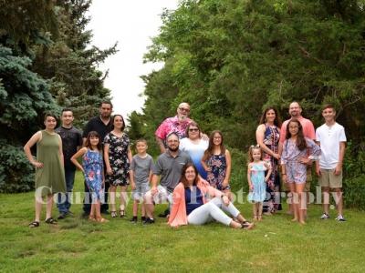 Bennett Families