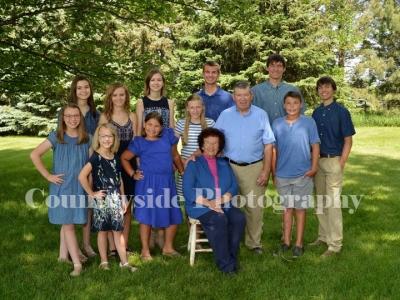 Heftie Families