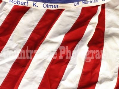 Olmer Flag